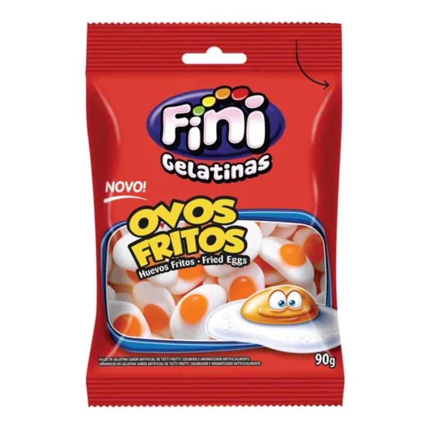 Fini Ovos Fritos 90g