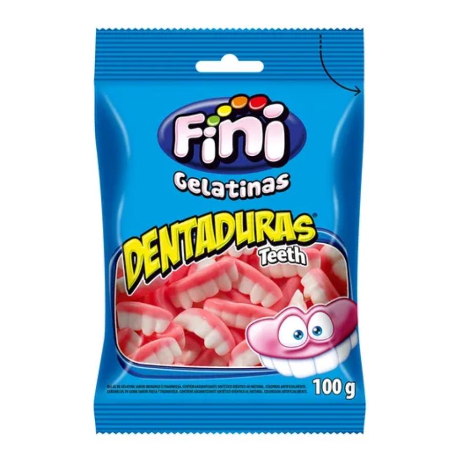 Fini Dentaduras 100g